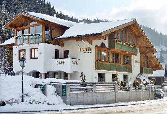 Hirschenau, Aparthotel