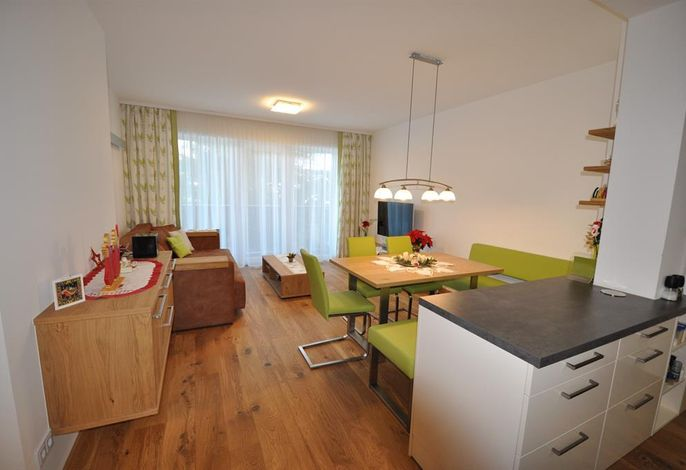 Appartement Planai West by Schladming-Appartments