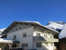 Churlis, Pension Lech am Arlberg
