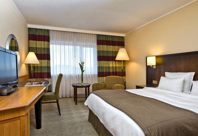 Wyndham Grand Salzburg Conference Centre, Hotel