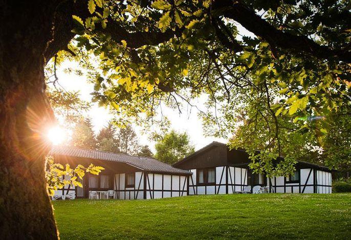 Sporthotel u. Resort Grafenwald - Daun Vulkaneifel