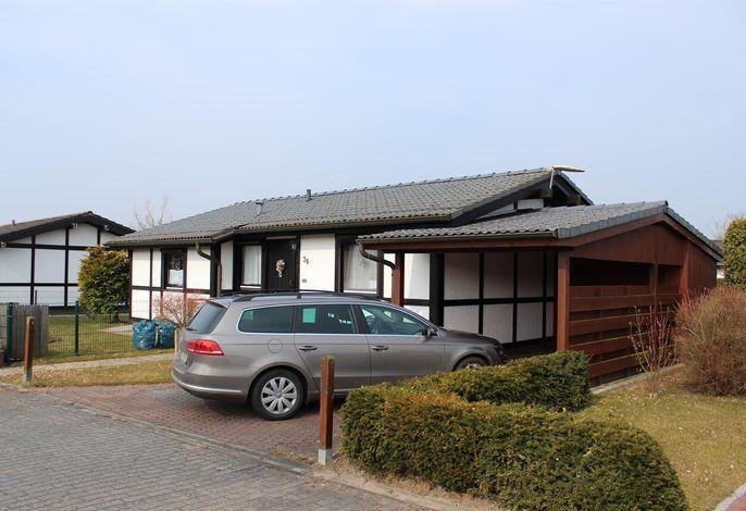 Ferienhaus Wehnert