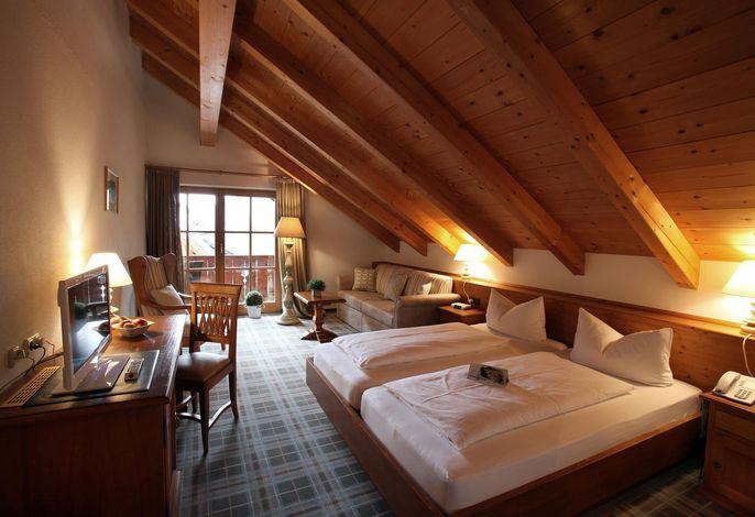 Hotel Blaue Gams