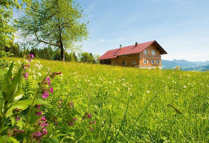 Alpenchalet Hageberg