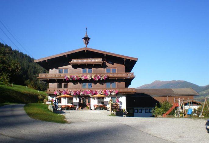 Einödhof - Mittersill / Hohe Tauern Salzburger Land