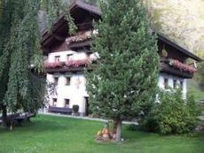 Haus Bruggerhof Längenfeld