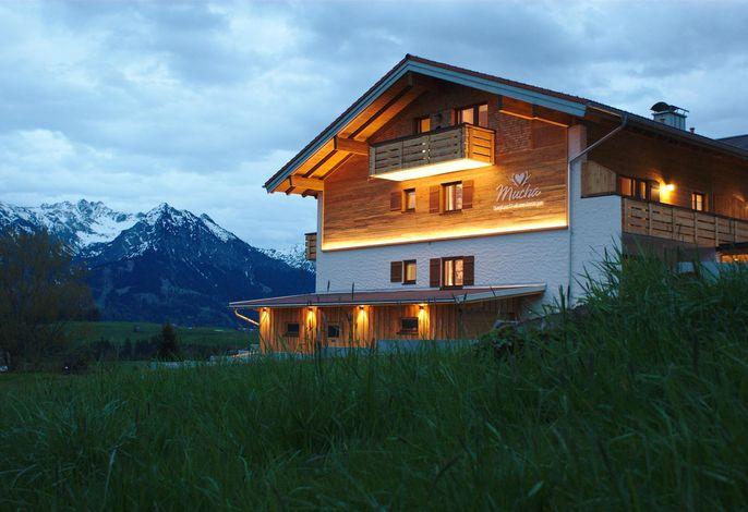 Berghaus Mucha