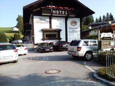 Hotel Vergeiner