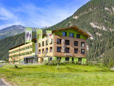 Explorer Hotel Ötztal Umhausen - Niederthai