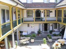 Gasthof zur Waag Zurzach