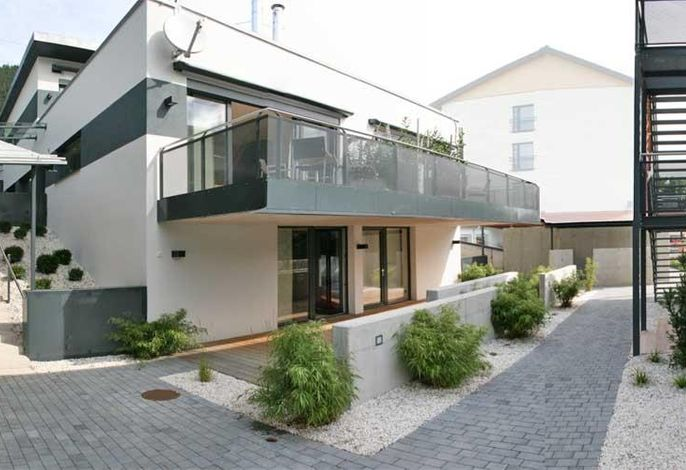 Leeder by Schladming-Appartments