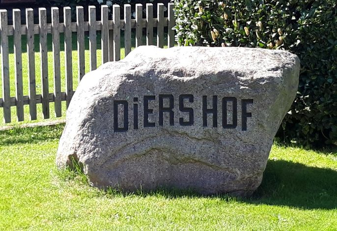 Ferienhaus Diers-Hof