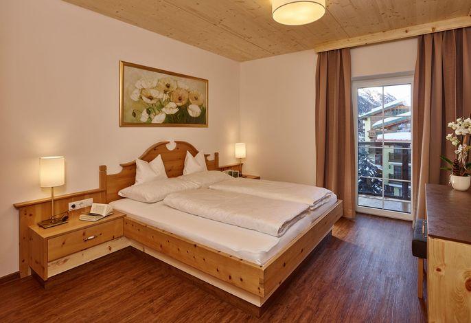 Hotel Venter Bergwelt