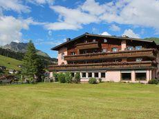 Lärchenhof, Hotel Garni Lech am Arlberg