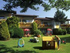 Ferienwohnungen Holzer