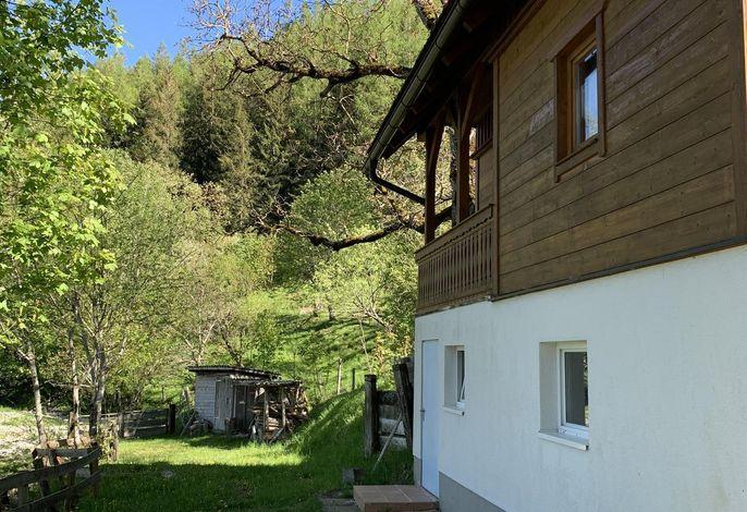 Ferienhaus Schwab Brunner
