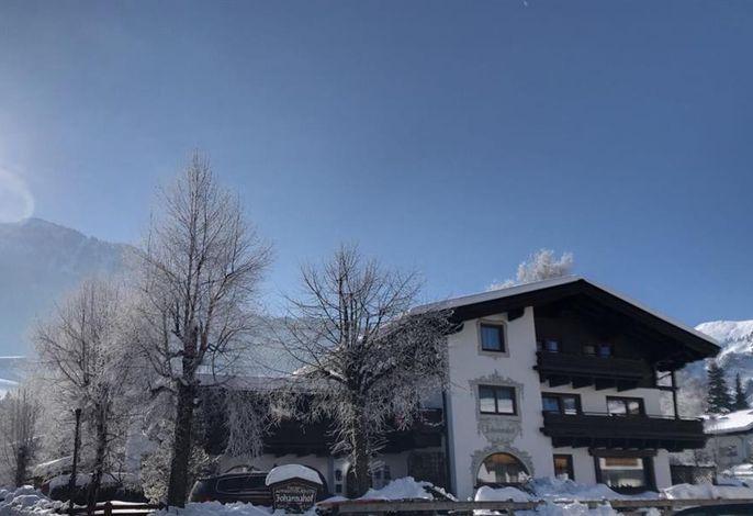 Johannahof, Appartements