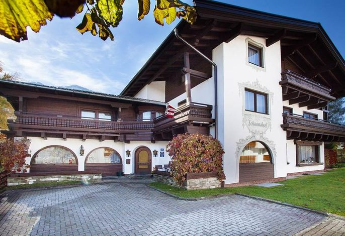 Appartements Johannahof