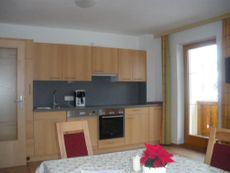 Vorrath, Appartement