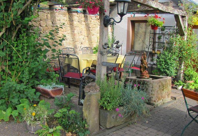 Gasthaus Weiler