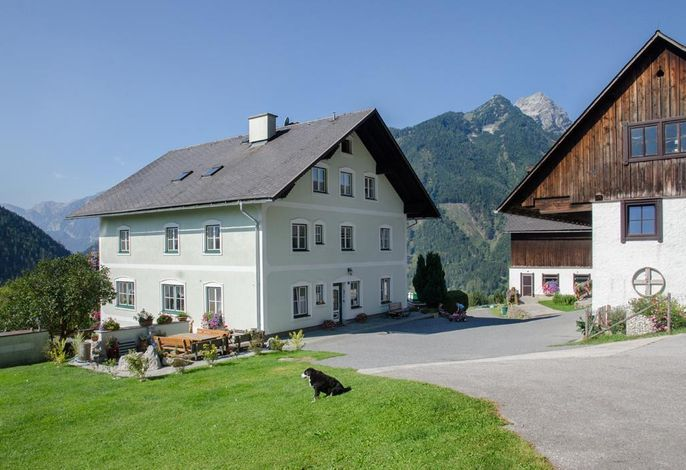 Ferienhof Bruderhof