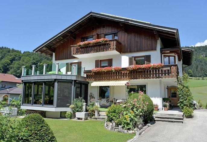 Landhaus Fuchs - Familie Fuchs