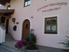 Hirschbichler, Appartement