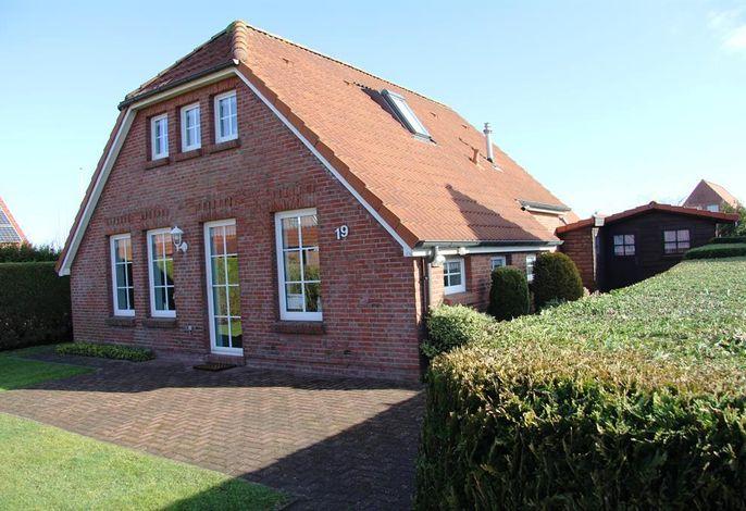 Haus Friesendiek