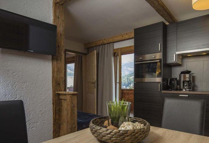 Haus Barbara Apartments