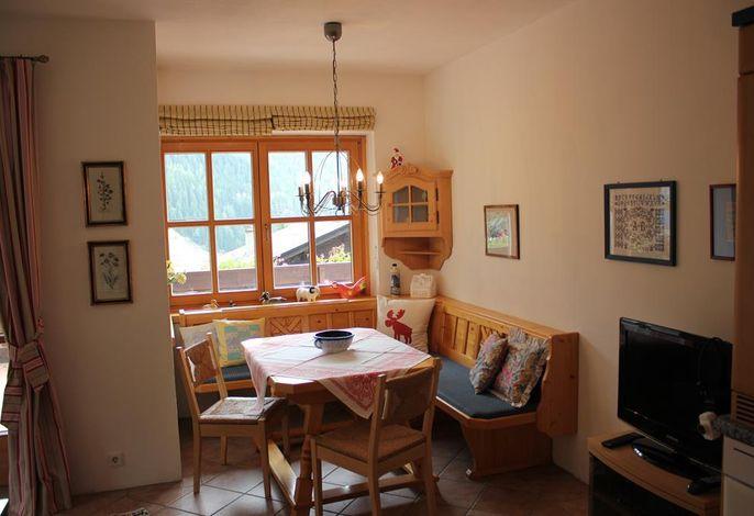 Ferienhaus Pfeffermühle Appartements