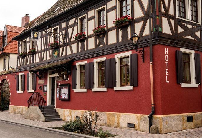 Hotel Zur Kanne