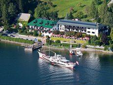 Hotel Seegasthof Hois'n Wirt Gmunden