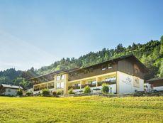 Apparthotel AlpenChalet Neukirchen