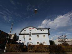 Elisabeth, Pension Salzburg Stadt