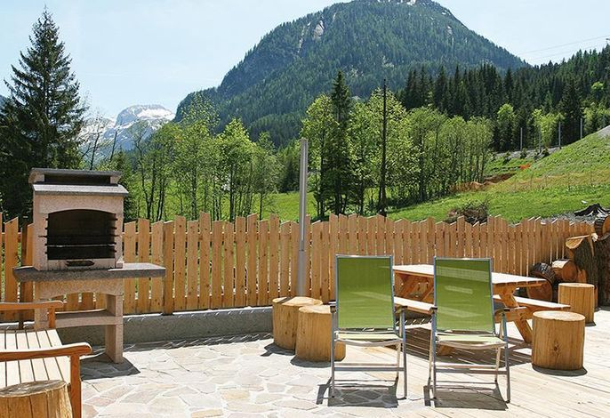 Alpin-Chalet Flachauwinkl