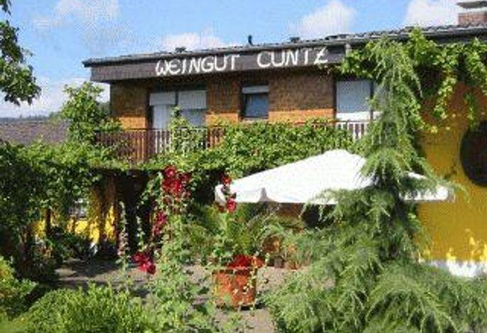 Ferienwohnung Weingut Cuntz Sonnenhof