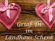 Landhaus Schenk Bad Hindelang
