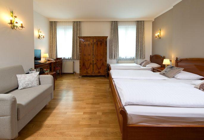 ACHAT Plaza Zum Hirschen Salzburg, Hotel