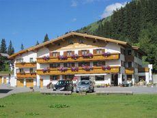 Walkerbach, Pension Lech am Arlberg