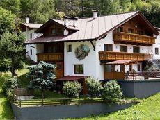 Gästehaus Klotz Stefan Sölden