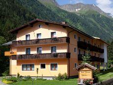 Hotel Hubertus Mallnitz