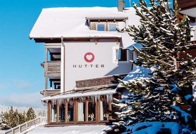 Hutter, Apart-Hotel
