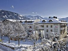 Neue Post, Hotel Zell am See