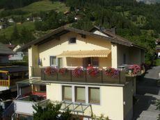 Haus Meixner Walburga Matrei in Osttirol
