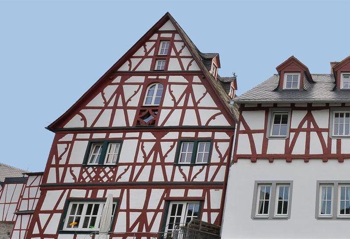 Ferienwohnung am Rheinbogen