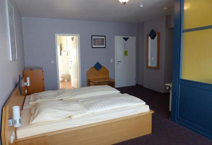 Hotel Am Eifelsteig