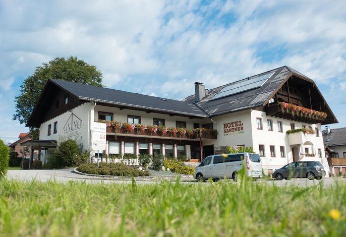 Santner, Landhotel