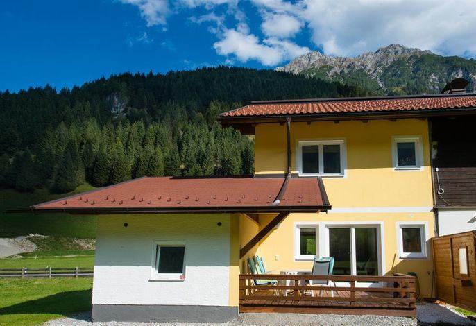 Ferienhaus Saghäusl
