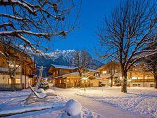 Natur & Aktiv Resort Ötztal Oetz