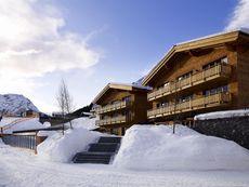 Aurelio, Hotel & Chalet Lech am Arlberg